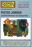 Veer, Janneke van der (redactie) - Boekenpost nr. 113, jaargang 19, mei/juni 2011