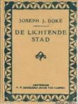 Doke, Joseph J. - De Lichtende stad