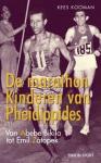 Kooman, Kees - De marathon -  De kinderen van Pheidippides - Van Abebe Bikila tot Emil Zatopek
