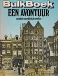 Emants, Marcellus / Buysse, Cyriel / Couperus, Louis e.a. - Een avontuur en andere naturalistische novellen