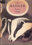Neal, Ernest (ds1377A) - The Badger
