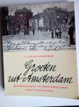 Schade van westrum, L.C. - Groeten uit Amsterdam - Prentbriefkaarten uit grootvaders album