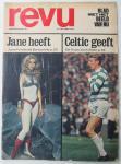 J.C. Swart [red.] - Revu. Weekblad Nr. 42 - Oktober 1967 [met Jane Fonda als Barbarella]