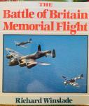 Winslade, Richard. - Battle of Britain Memorial Flight. Osprey Colour Series.