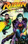 Grant, Alan & Dixom, Chuck (ds1295) - Robin. Tragedy & Triumph