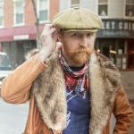 Bielinski, Vero - Brooklyn Hipsters