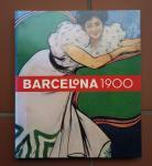 Sala, Teresa M. (redactie) - Barcelona 1900