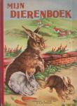 G.A..W. Rudeman - Mijn dierenboek