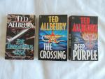 Allbeury, Ted - The dangerous edge