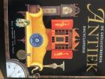 Atterbury, Paul / Tharp, Lars - De Geïllustreerde Antiekencyclopedie