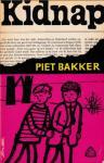 Bakker, Piet - Kidnap