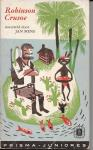 Mens, Jan - Robinson Crusow  naverteld door Jan Mens