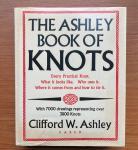 Ashley, Clifford W. - The Ashley book of knots