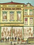 Tirtsa en Leonard de Vries - De winkel van Sinkel Het mooiste en interessantste uit de oude prijscouranten