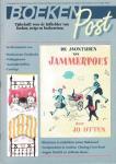 Veer, Janneke van der (redactie) - Boekenpost nr. 12, jaargang 2, juli/augustus 1994