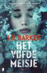 Barker, J.D. (ds 1293) - Het vijfde meisje