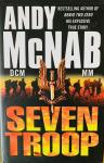 McNab, Andy. - Seven Troop. S.A.S.