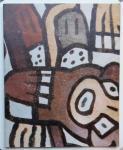 Da Costa, Dr. J.F. - Vorkolumbische Keramik aus den Zetralanden
