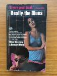 "Milton ""Mezz"" Mezzrow; Bernard Wolfe - Really the blues"