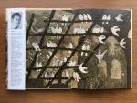 Andersen, H.C. and Bo, Lars (ills.) (translation Tabitha von Bonin) - Die Schneekonigin Ein Marchen in sieben Geschichten