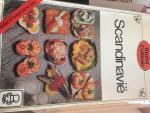 Bonekamp, Gunnevi / Jans, Hugh - Bruna culinair Scandinavië