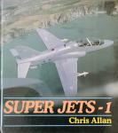 Allan, Chris. - Super Jets - 1.