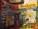 Verschiedene - 6 deutsche Kinderbücher. in 1 Verkauf. 1 partij