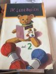 Beyst, A.H. - Ik leer breien deel 2
