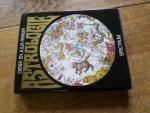 Parker, Derek en Julia - Astrologie