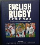 Stuart Farmer, Paul Morgan, Nick Lodge, Adam Hathaway - ENGLISH RUGBY PLAYER BY PLAYER