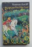 Sutcliff, Rosemary (navertelling) - De sage van Finn Mac Cool
