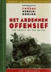 Elstob, Peter - Het Ardennen Offensief - The Battle of the Bulge