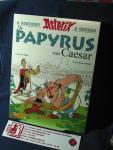 Conrad, Didier, Tekst: Jean-Yves Ferri - Asterix 36 De papyrus van Ceasar
