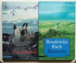 Büch, Boudewijn - 13 titels: zie EXTRA