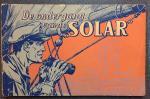 Kuhn, Peter. - De avonturen van Kapitein Rob. De ondergang van de 'Solar'.