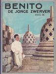 - Benito de Jonge Zwerver ( deel 1, deel 2 en deel 3)