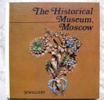 M. M. Postnikova-Loseva e.a. - The Historical Museum, Moscow: Jewellery