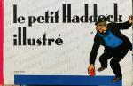 Algoud, Albert. - Le petit Haddock illustré.