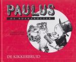 Jean Dulieu, - Paulus de boskabouter 17  De Kikkerbruid