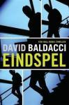 Baldacci, David - Eindspel - een Will Robie-thriller