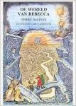Terry Nation        Larry Learnmonth (illustraties - De Wereld van Rebecca: Reis naar de Verboden Planeet