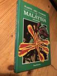 Polunin, Ivan - Plants and Flowers of Malaysia