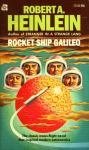 Heinlein, Robert A. - Rocket Ship Galileo