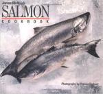James Mcnair    Photography Patricia Brabant - James McNair's Salmon Cookbook