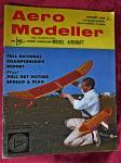Laidlaw - Dickson, D.J. - Aero modeller 1966 model aircraft / American modeler 1967 / scale RC modeler 1977 /1978