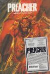 Ennis, Garth & Steve Dillon - Absolute Preacher Vol. 01 + Vol. 02 hardcovers + cassette, gave staat (nieuwstaat, nog gesealed)