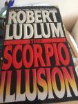 Ludlum, Robert - The Scorpio Illusion