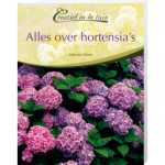 Adams, Katharina - Alles over hortensia's