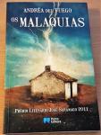 Fuego, Andréa del - Os Malaquias