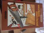 Lawler, Tony - Werken met hout